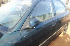 Kia Shuma 2003 Green for sale