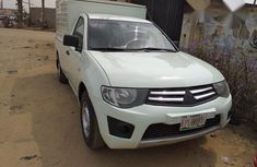 Mitsubishi L200 2doors In Amazingly Perfect Condition For Sale