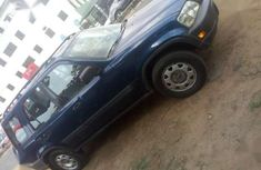 Cheap Honda CRV 2002 for sale