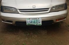Honda Accord 1995 Gold for sale
