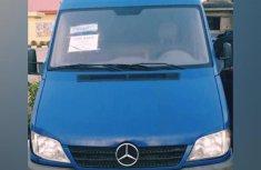 Mercedes-Benz Sprinter 2004 Blue for sale