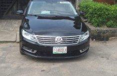 Volkswagen Passat 2013 Black for sale