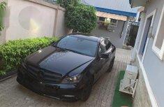 Mercedes-Benz C350 2012 Black for sale