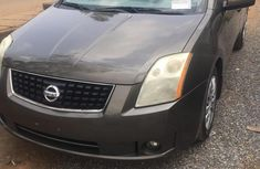 Nissan Sentra 2009 2.0 S Gray for sale