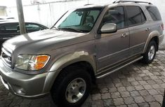 2008 Toyota Sequoia for sale in Lagos