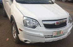 Saturn Vue 2009 White for sale