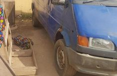 Ford Transit 2002 Blue for sale