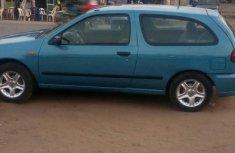 Nissan Almera 1.6 1995 Blue for sale