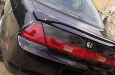 Honda Accord 1998 Black for sale