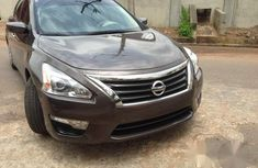 Nissan Altima 2006 Gray for sale