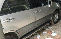 Lexus RX 2002 Silver for sale