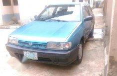 Nissan Sunny 1994 1.6 Green