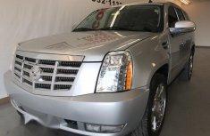 Cadillac Escalade Premium 2010 Silver for sale