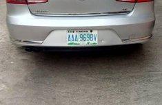 Volkswagen Passat 2015 Silver for sale