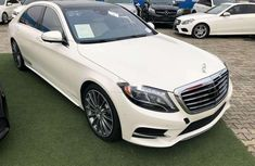 Mercedes-Benz S550 2015 for sale