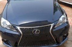 Lexus IS 2007 Blue for sale