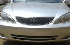 New Toyota Camry 2005 Silver for sale