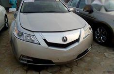Acura TL 2008 Gray for sale