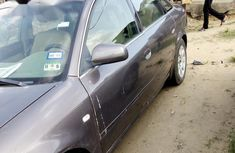 Audi A6 1998 Gray for sale