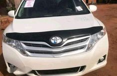 New Toyota Venza 2012 AWD White for sale