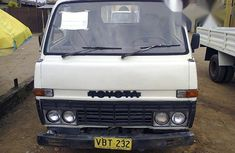 Toyota Dyna 1998 White for sale