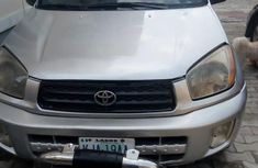 Toyota 1000 2005 Gray for sale