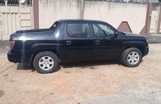 Honda Ridgeline 2006 Black for sale
