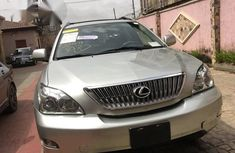 Lexus RX 330 2006 Gold for sale