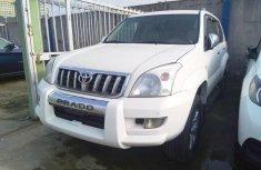 2006 Toyota Land Cruiser Prado for sale