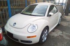 2007 Volkswagen Beetle for sale