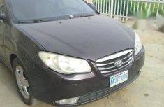 Hyundai Elantra 1.6 GLS 2008 for sale