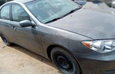 Toyota Camry 2005 Gray for sale