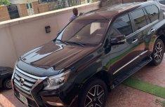Lexus GX 2012 460 Premium Black  for sale