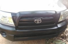 Toyota Tacoma PreRunner Access Cab 2006 Gray for sale