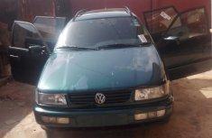 Volkswagen Passat Wagon 1995 Green for sale