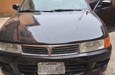 Mitsubishi Lancer / Cedia 1999 Black for sale