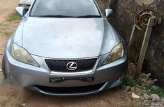 Lexus IS 220d 2006 Blue for sale