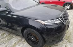 New Land Rover Range Rover Sport 2018 Black for sale