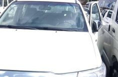 Toyota Hilux 2010 Whitefor sale