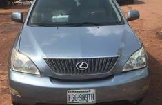 Lexus RX 2006 330 Blue for sale