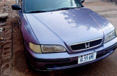 Honda Accord Coupe 2000 for sale
