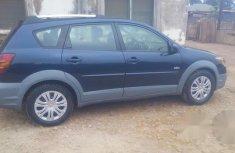 Pontiac Vibe 2003 Blue for sale