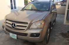Mercedes-Benz Ml450 2011 Gray For Sale