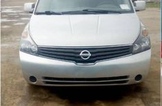 Nissan Quest 2009 Silver for sale