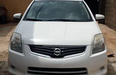 Nissan Sentra 2012 White for sale