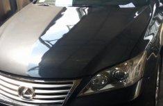 Lexus ES350 2011 Gray for sale