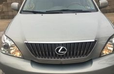 Lexus RX 2006 330 Silver for sale