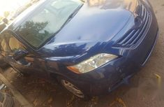 New Toyota Camry 2007 Blue for sale