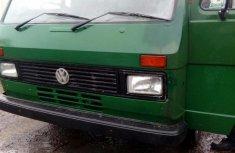 Volkswagen LT 35 1993 Green For Sale