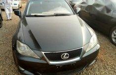Lexus IS 2006 Gray for sale